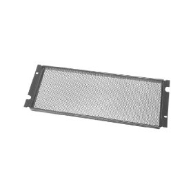 Odyssey ARSCLP04 4 Space Large Perforated Security Cover Rack Accessory