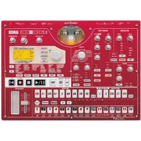 Korg ESX1 Electribe SX Music Production Sampler