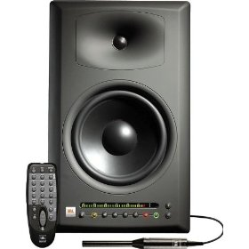 JBL LSR 4328P Studio Monitor Pair