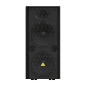 Behringer EurOlive Vp2520 Professional 2000-Watt Pa Speaker with Dual 15 Woofers And 1.75 Titanium-Diaphragm Compression Driver