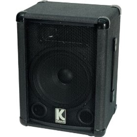 Kustom KSC Series Speaker Enclosure, 10