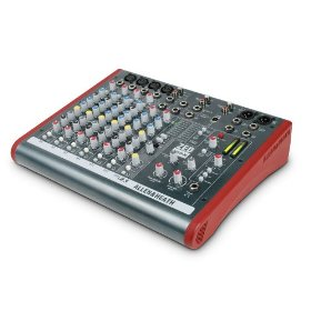 ZED 10FX 10 Channel USB Mixer w/Effects