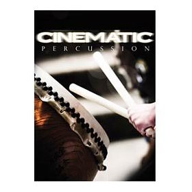 Cinematic Percussion