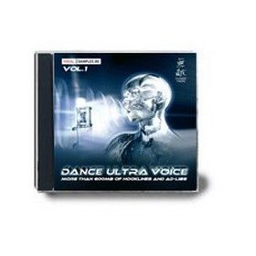 Dance Ultra Voice