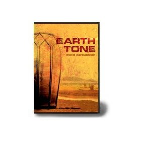 Earth Tone: World Percussion