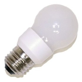 Sylvania 78529 LED1.5A15/F/830/SIGN A Line Pear LED Light Bulb
