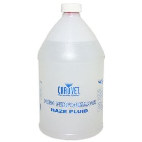 Brand New Chauvet Hju 1 Gallon of Haze Juice - Top of the Line Quality Guaranteed