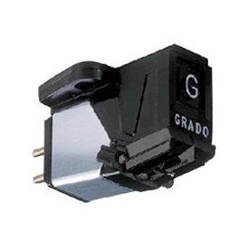 Grado Prestige Green Standard Mount Turntable Cartridge