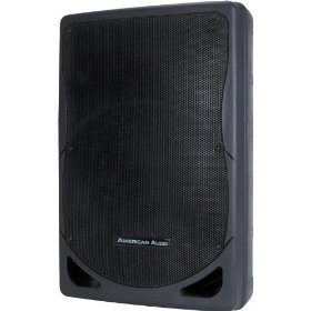 American Audio XSP-15A 15 Inch Powered Speaker