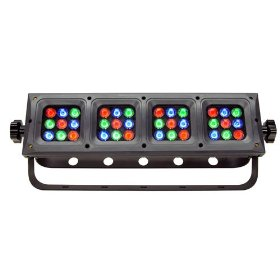 Chauvet COLORdash Quad Lighting System
