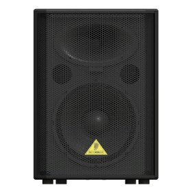 Behringer EurOlive VP1220 Professional 800-Watt PA Speaker with 12 Woofer And 1.75 Titanium-Diaphragm Compression Driver