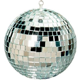 Chauvet Mirror Ball Party Kit
