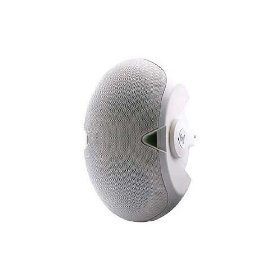 Electro-Voice EVID 6.2 - Speaker - 2-way - white