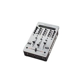 Numark MATRIX3 Matrix 3 Channel High Performance Mixer