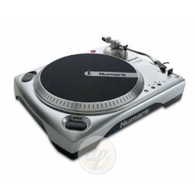 NUMARK TT1610 TURNTABLE