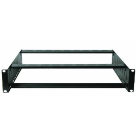 Odyssey ASC2 2 Space Clamping Rack Shelf Accessory