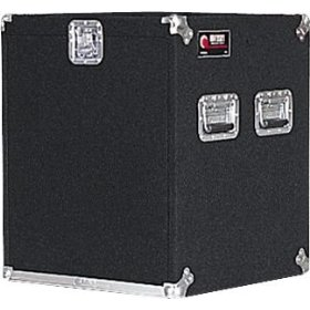 Odyssey CRP06 6 Space 18.5 Deep Carpeted Pro Rack