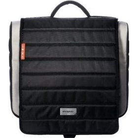 Mono Cases EFX 365 DJ Pack (Jet Black)