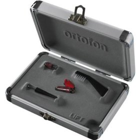 Ortofon OM DigiTrack Single Pack - 1 x DJ Cartridge fitted with stylus
