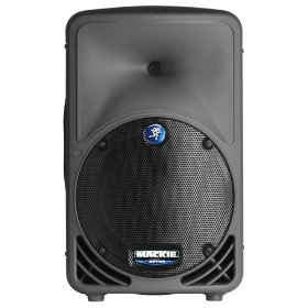Mackie SRM450 v2 Active Speaker (Black) (Standard)
