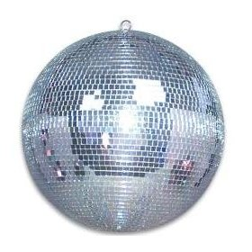 Disco Mirror Ball 16