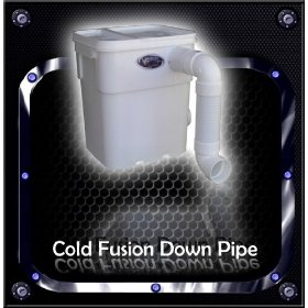 Vortex Fog Chiller - Fog Duct Attachment for Cold Fusion