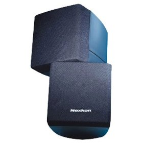 Nexkon RADAR-320 10W Wall-Mounted Speaker (with Bracket)