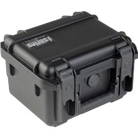 SKB Cases 3I-0907-6B-E Molded Case, 9