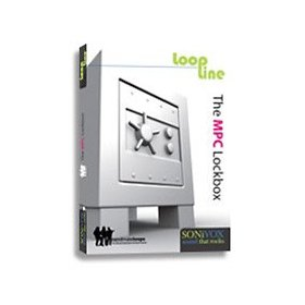 SONiVOX MPC Lockbox