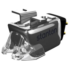 Stanton 520 V3 Professional DJ Competition Turntable Cartridge