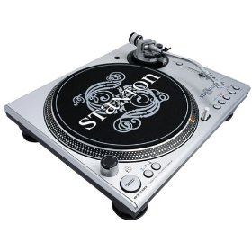 Stanton ST-100 Direct Drive Digital Turntable with