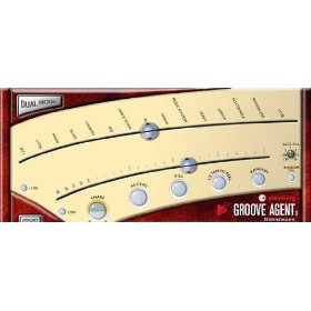 Steinberg Groove Agent 3 Virtual Drummer Software