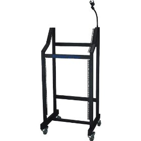 Technical Pro RMS-16U Steel Rack