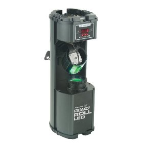 American DJ Revo Roll LED Powered Intelligent Barreled Head Fixture
