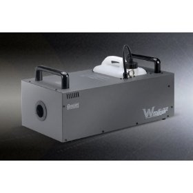 SG20W - Smoke Generator 20 with Built in Wireless and DMX