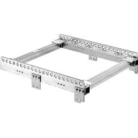 TOA SR-RF12WP Rigging Frame Designed for Used with SR-A12LWP and SR-A12SWP Line Array Speakers