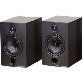 Wharfedale Diamond 8.1 Pro (active) Pair