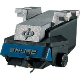 Shure M97XE High Performance Pro Audio Phonograph Cartridge