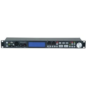 American Audio Media Operator Single Space Rack Mount Media player