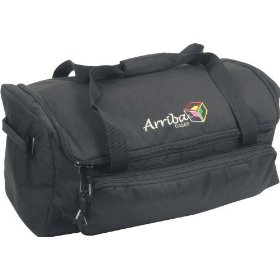 Arriba Cases AC-140 Padded Gear Transport Bag
