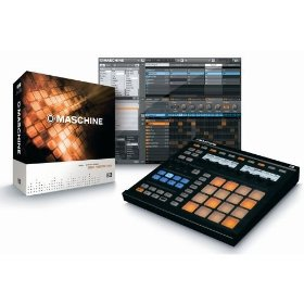 Native Instruments Maschine Groove Production Studio Education Version