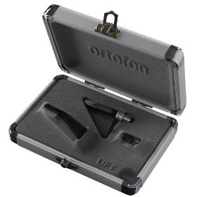 Ortofon Concorde Pro S Kit - DJ Cartridge includes extra stylus