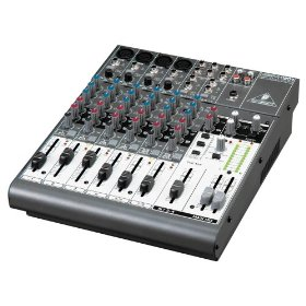 Behringer 1204USB 12-Channel Mixer