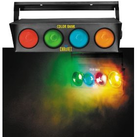 Chauvet Color Bank