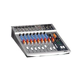 PEAVEY Studio or Live Mixer w/Reference-quality mic preamps