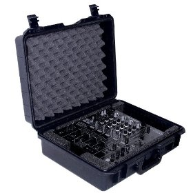 Odyssey VUL Large Vulcan Style Case, Interior Dimensions: 18.3 X  7 X 13.5