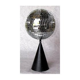 Tabletop Mirror Ball Kit