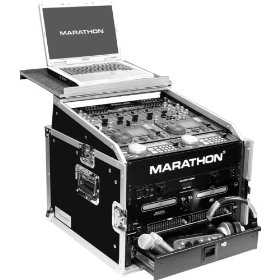 Marathon MA-M6ULT Flight Ready Case