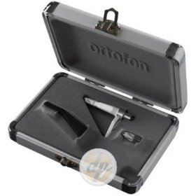 Ortofon Concorde Elektro Kit - DJ Cartridge includes extra stylus