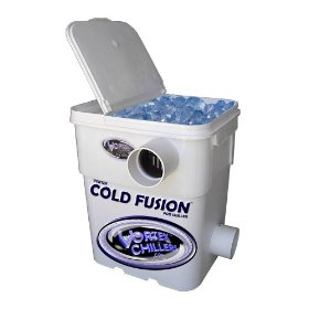 Vortex Fog Chiller Cold Fusion - Halloween Low Cold Ground